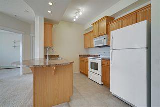 Photo 1: 216 14259 50 Street in Edmonton: Zone 02 Condo for sale : MLS®# E4196246