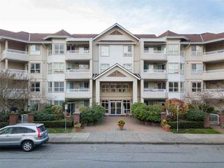 "Main Photo: 309 8139 121A Street in Surrey: Queen Mary Park Surrey Condo for sale in ""The Birches"" : MLS®# R2455787"