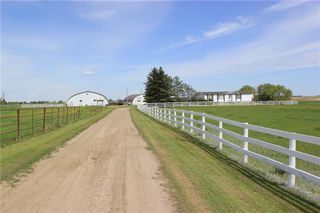 Photo 17: 255122 RGE RD 283 in Rural Rocky View County: Rural Rocky View MD Detached for sale : MLS®# C4299802