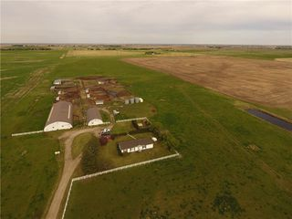 Photo 4: 255122 RGE RD 283 in Rural Rocky View County: Rural Rocky View MD Detached for sale : MLS®# C4299802