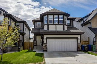 Main Photo: 97 Auburn Meadows Crescent SE in Calgary: Auburn Bay Detached for sale : MLS®# C4302460