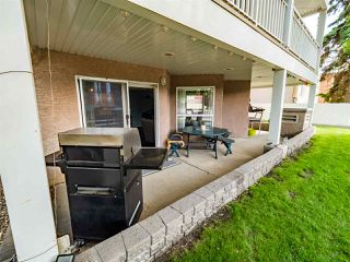 Photo 28: 103 10933 124 Street in Edmonton: Zone 07 Condo for sale : MLS®# E4202766
