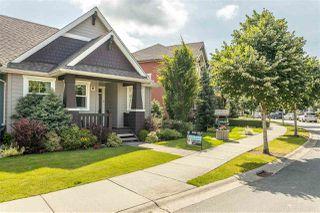 Main Photo: 2 45154 NICOMEN Crescent in Chilliwack: Vedder S Watson-Promontory House 1/2 Duplex for sale (Sardis)  : MLS®# R2469256