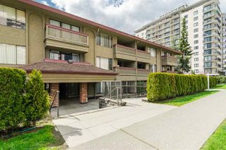 "Main Photo: 310 436 SEVENTH Street in New Westminster: Uptown NW Condo for sale in ""REGENCY COURT"" : MLS®# R2475683"