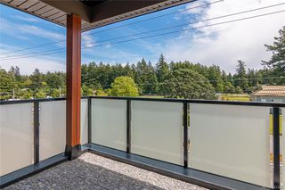 Photo 30: 401 2130 Sooke Rd in Colwood: Co Hatley Park Row/Townhouse for sale : MLS®# 842386