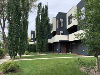Photo 15: 10174 143 Street in Edmonton: Zone 21 Townhouse for sale : MLS®# E4208068