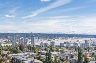 """Main Photo: 1903 608 BELMONT Street in New Westminster: Uptown NW Condo for sale in """"Viceroy"""" : MLS®# R2485587"""