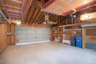 Photo 25: 283 Amherst Street in Winnipeg: St James Single Family Detached for sale (5E)  : MLS®# 202022987