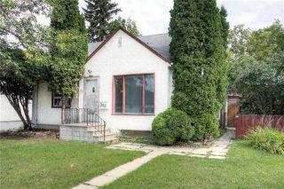 Photo 2: 283 Amherst Street in Winnipeg: St James Single Family Detached for sale (5E)  : MLS®# 202022987