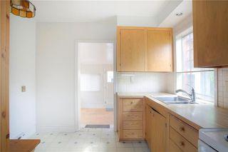 Photo 6: 283 Amherst Street in Winnipeg: St James Single Family Detached for sale (5E)  : MLS®# 202022987