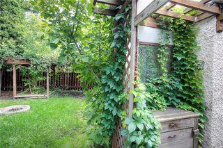 Photo 23: 283 Amherst Street in Winnipeg: St James Single Family Detached for sale (5E)  : MLS®# 202022987