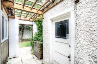 Photo 21: 283 Amherst Street in Winnipeg: St James Single Family Detached for sale (5E)  : MLS®# 202022987