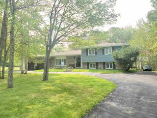 Main Photo: 46 kytes hill Drive in Grand Lake Road: 201-Sydney Residential for sale (Cape Breton)  : MLS®# 202019301