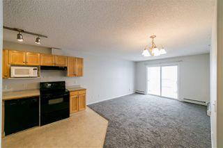 Photo 15: 329 16221 95 Street in Edmonton: Zone 28 Condo for sale : MLS®# E4215516