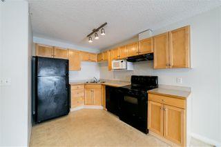 Photo 22: 329 16221 95 Street in Edmonton: Zone 28 Condo for sale : MLS®# E4215516