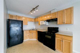Photo 23: 329 16221 95 Street in Edmonton: Zone 28 Condo for sale : MLS®# E4215516
