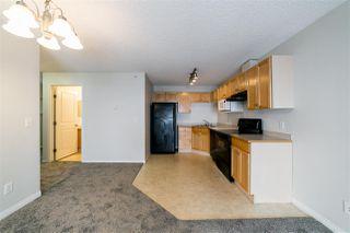 Photo 20: 329 16221 95 Street in Edmonton: Zone 28 Condo for sale : MLS®# E4215516