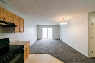 Photo 16: 329 16221 95 Street in Edmonton: Zone 28 Condo for sale : MLS®# E4215516