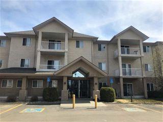 Photo 1: 329 16221 95 Street in Edmonton: Zone 28 Condo for sale : MLS®# E4215516