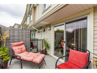 Photo 27: 29 4401 BLAUSON Boulevard in Abbotsford: Abbotsford East Townhouse for sale : MLS®# R2503150
