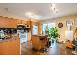 Photo 12: 29 4401 BLAUSON Boulevard in Abbotsford: Abbotsford East Townhouse for sale : MLS®# R2503150