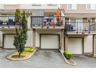 Photo 31: 29 4401 BLAUSON Boulevard in Abbotsford: Abbotsford East Townhouse for sale : MLS®# R2503150