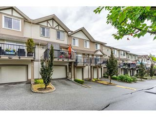 Photo 29: 29 4401 BLAUSON Boulevard in Abbotsford: Abbotsford East Townhouse for sale : MLS®# R2503150