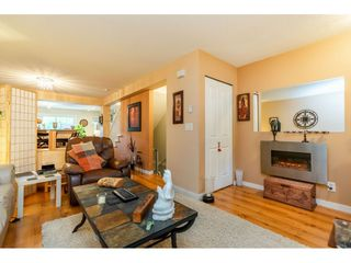 Photo 11: 29 4401 BLAUSON Boulevard in Abbotsford: Abbotsford East Townhouse for sale : MLS®# R2503150