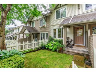 Photo 4: 29 4401 BLAUSON Boulevard in Abbotsford: Abbotsford East Townhouse for sale : MLS®# R2503150