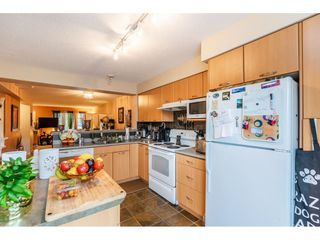 Photo 14: 29 4401 BLAUSON Boulevard in Abbotsford: Abbotsford East Townhouse for sale : MLS®# R2503150
