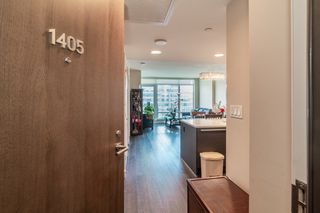 "Photo 19: 1405 2008 ROSSER Avenue in Burnaby: Brentwood Park Condo for sale in ""SOLO STRATUS"" (Burnaby North)  : MLS®# R2511039"