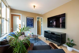 Main Photo: 403 989 RICHARDS Street in Vancouver: Downtown VW Condo for sale (Vancouver West)  : MLS®# R2511934