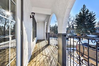 Photo 1: 812 Canfield Way SW in Calgary: Canyon Meadows Semi Detached for sale : MLS®# A1049483