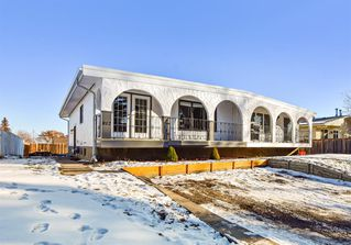Photo 27: 812 Canfield Way SW in Calgary: Canyon Meadows Semi Detached for sale : MLS®# A1049483