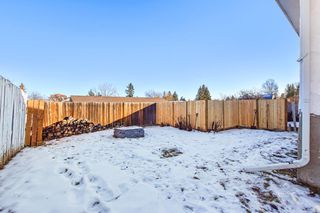 Photo 29: 812 Canfield Way SW in Calgary: Canyon Meadows Semi Detached for sale : MLS®# A1049483