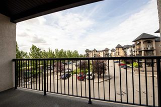 Photo 22: 314 14612 125 Street in Edmonton: Zone 27 Condo for sale : MLS®# E4165143
