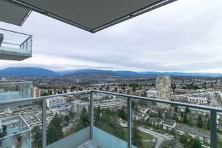 Photo 10: 3301 6588 NELSON Avenue in Burnaby: Metrotown Condo for sale (Burnaby South)  : MLS®# R2389548
