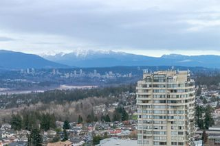 Photo 16: 3301 6588 NELSON Avenue in Burnaby: Metrotown Condo for sale (Burnaby South)  : MLS®# R2389548