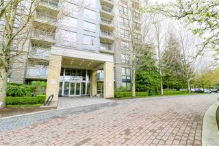 "Photo 19: 1510 3663 CROWLEY Drive in Vancouver: Collingwood VE Condo for sale in ""LATITUDE"" (Vancouver East)  : MLS®# R2392507"