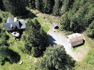 Main Photo: 2230 Colvin Rd in COBBLE HILL: ML Cobble Hill House for sale (Malahat & Area)  : MLS®# 821629