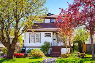 Photo 1: 8134 14TH Avenue in Burnaby: East Burnaby House for sale (Burnaby East)  : MLS®# R2396983