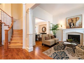 "Photo 2: 15537 37A Avenue in Surrey: Morgan Creek House for sale in ""Ironwood"" (South Surrey White Rock)  : MLS®# R2396446"
