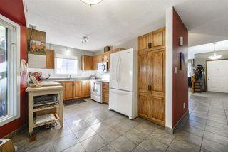 Photo 8: 16407 113 Street in Edmonton: Zone 27 House for sale : MLS®# E4171317