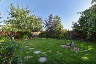Photo 30: 16407 113 Street in Edmonton: Zone 27 House for sale : MLS®# E4171317