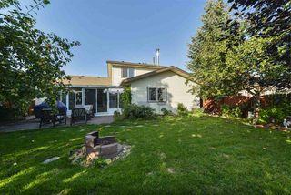 Photo 28: 16407 113 Street in Edmonton: Zone 27 House for sale : MLS®# E4171317