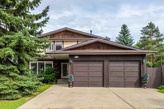 Main Photo: 15128 49 Avenue in Edmonton: Zone 14 House for sale : MLS®# E4171427