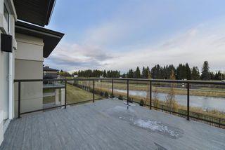 Photo 14: 938 WOOD Place in Edmonton: Zone 56 House Half Duplex for sale : MLS®# E4178634