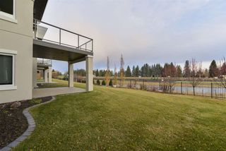 Photo 30: 938 WOOD Place in Edmonton: Zone 56 House Half Duplex for sale : MLS®# E4178634