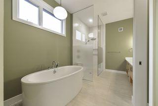 Photo 18: 938 WOOD Place in Edmonton: Zone 56 House Half Duplex for sale : MLS®# E4178634