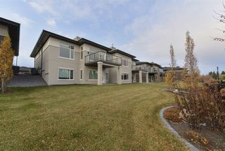 Photo 32: 938 WOOD Place in Edmonton: Zone 56 House Half Duplex for sale : MLS®# E4178634